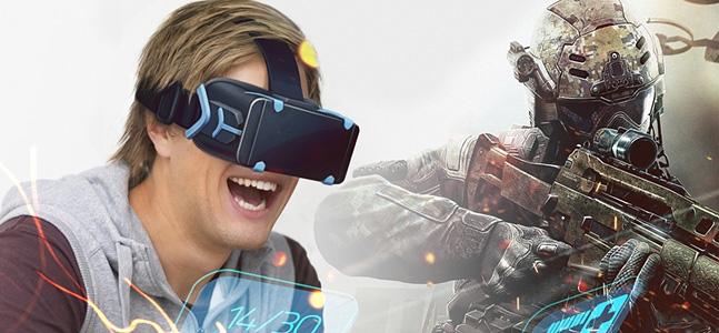 Приложения для очков виртуальной реальности скачать бесплатно.