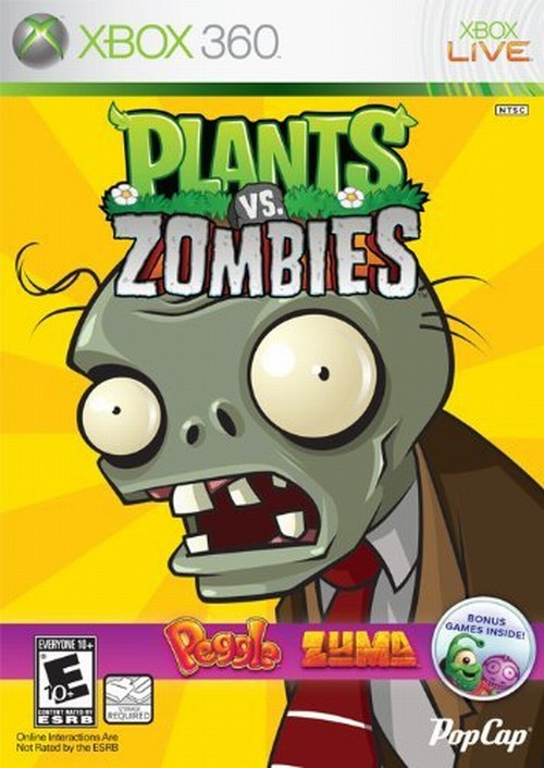 Thief + Plants vs. Zombies (XBOX 360) General account🔥