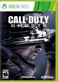 ✅⭐✅ Call of Duty: Ghosts XBOX 360❤️🎮