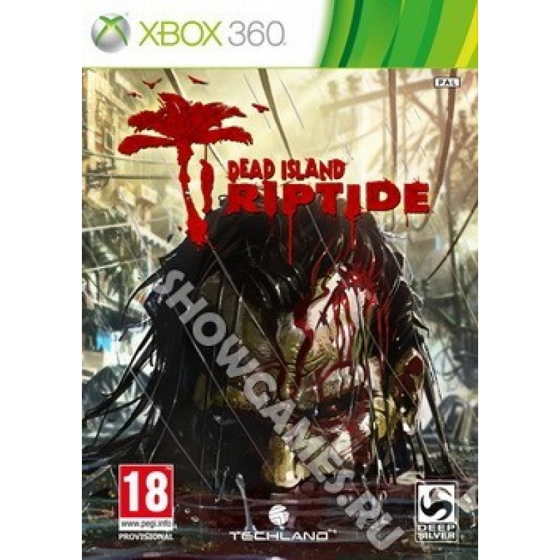 ✅⭐Dead Island + Riptide + Assassin's Creed XBOX 360❤️🎮