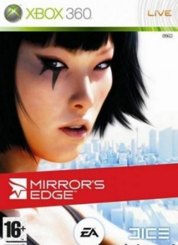 Mirrors Edge (XBOX 360) General account🔥