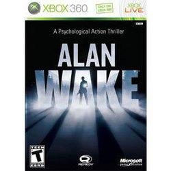 ✅⭐✅ Alan Wake XBOX 360❤️🎮