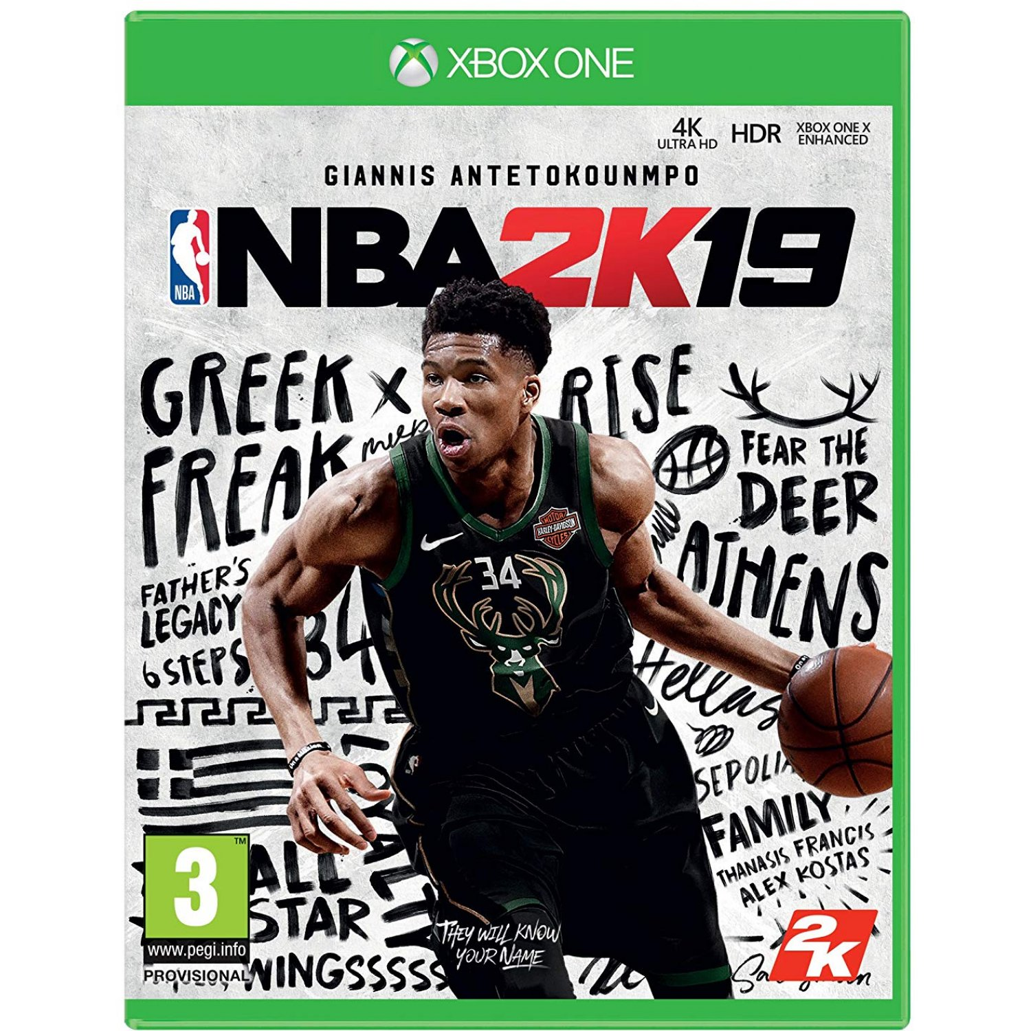 ✅ GTA 5 + NBA 2K19 XBOX ONE | СКИДКИ❤️🎮
