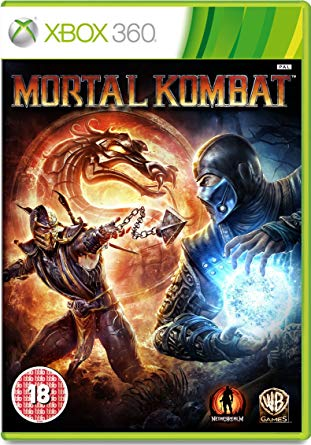 ✅⭐✅ Mortal Kombat 9+ MGS V: Ground Zeroes XBOX 360❤️🎮