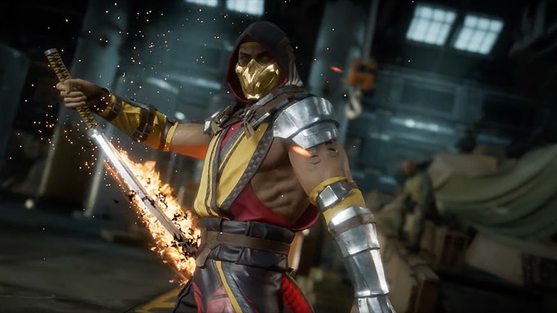 Mortal Kombat 11 XBOX ONE | СКИДКИ🔥