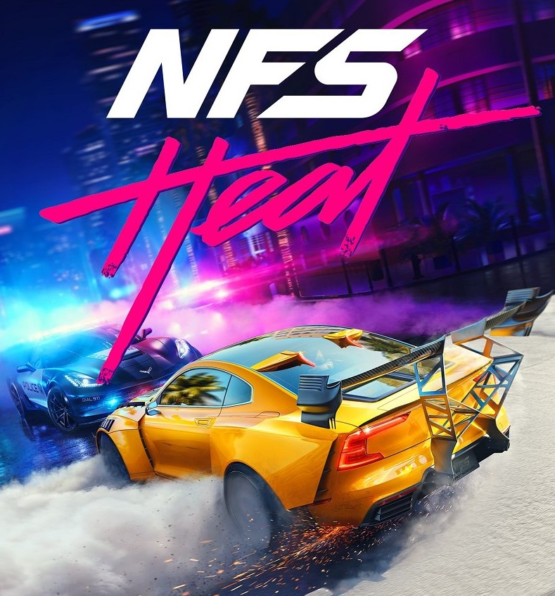 ✅⚡️EA Access 12 MONTHS XBOX ONE | NFS Heat❤️🎮