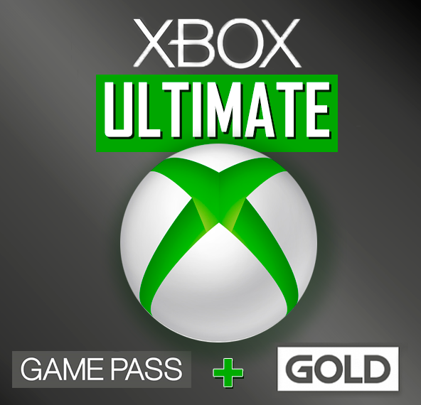 ✅⭐XBOX LIVE GOLD 14 дней (One/360)+GAME PASS +1мес*❤️🎮