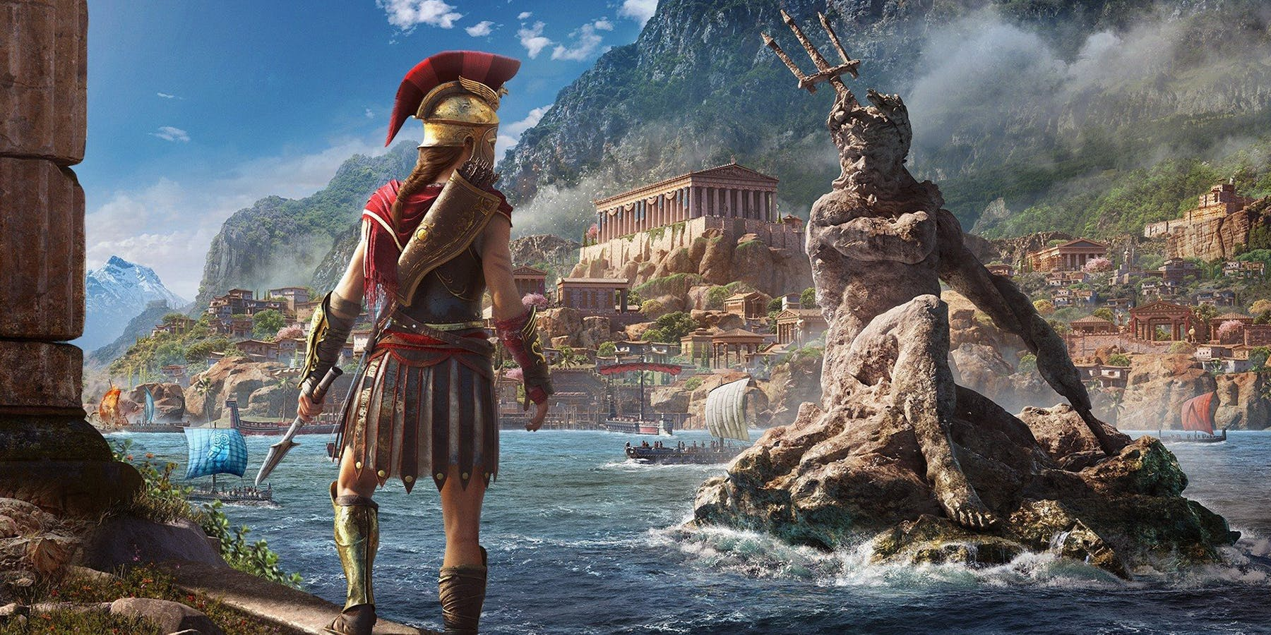 ✅Assassin´s Creed Odyssey ULTIMATE Edition XBOX ONE❤️🎮