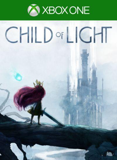 ✅⭐✅ Child of Light XBOX ONE❤️🎮