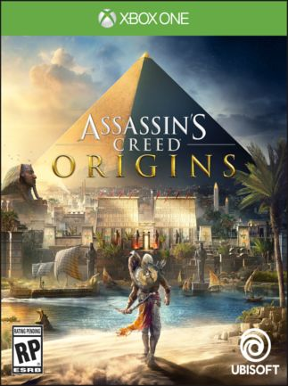 ✅ Assassin´s Creed Origins + 10 games XBOX ONE❤️🎮