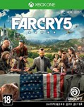 ? Far Cry 5 | XBOX ONE????