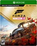 ❤️🎮Forza Horizon 4 ULTIMATE Edition XBOX ONE+Series🥇✅