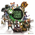 ❤️Xbox Game Pass ULTIMATE+EA Play на 14 дней+1 month*🎮