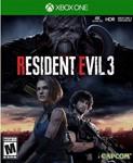 Resident Evil 3 + Mafia 3 DELUXE Edition XBOX ONE️