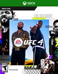 ❤️🎮 UFC 4 Xbox ONE & Xbox Series X|S🥇✅