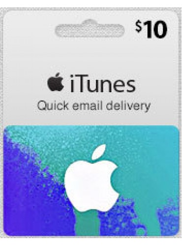 iTUNES GIFT CARD - 25 $ - USA (SCAN CODE) + DISCOUNTS