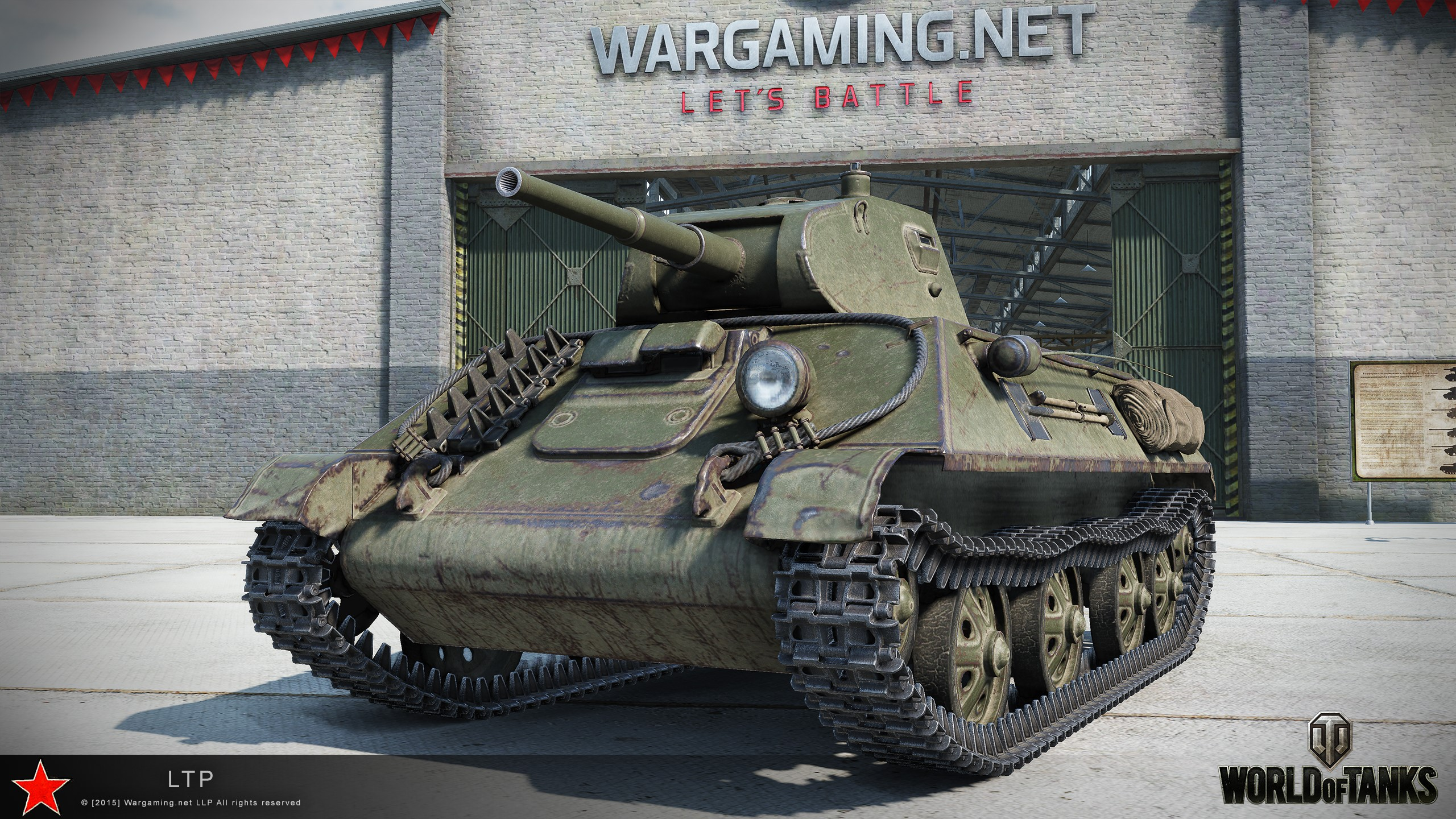 Invites code EU tank T25 and LTP+2 slots+500Gold+10 PA