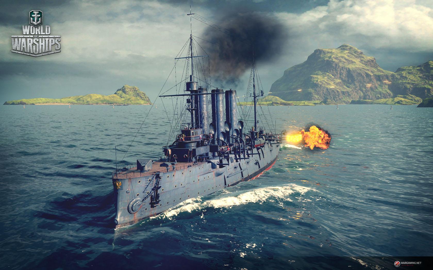Bonus code cruiser Aurora + slot