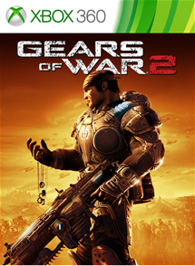 Gears of War 2 (Xbox 360/Xbox One)