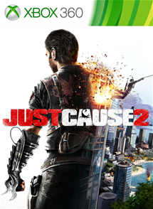Just Cause 2 (Xbox 360/Xbox One)