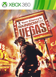 Tom Clancy´s Rainbow Six Vegas (Xbox 360/Xbox One)