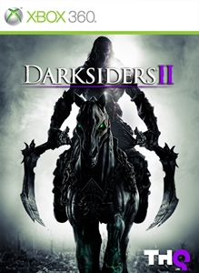 Darksiders II DLC Crucible (Xbox 360)