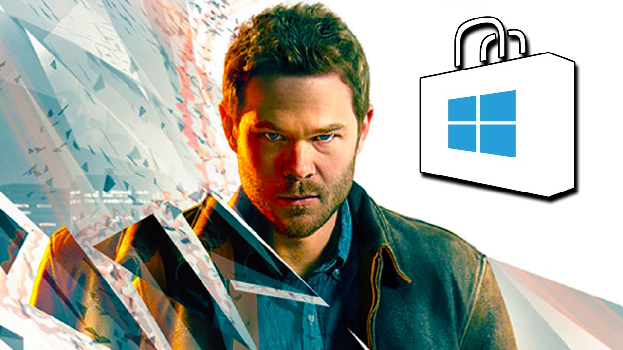Quantum Break Windows 10