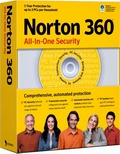 Norton 360 - Activation Key (extension) 1 pc 1 YEAR