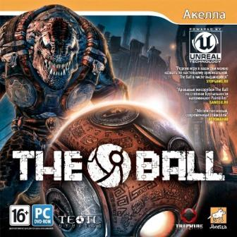 The Ball: Weapons Dead - Steam Region Free + SHARE