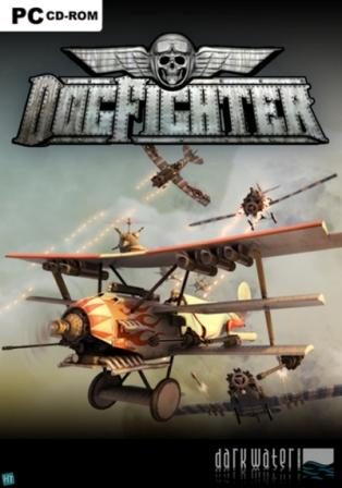 DogFighter - CD-KEY - ключ для Steam + ПОДАРОК + АКЦИЯ