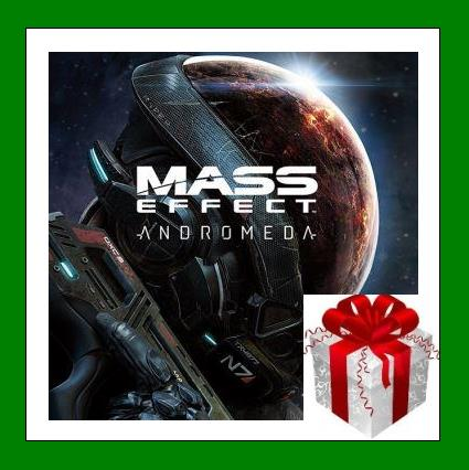 Mass Effect: Andromeda - Origin Key - RU-CIS-UA