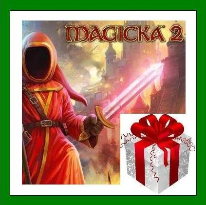 Magicka 2 - Steam Key - RU-CIS-UA