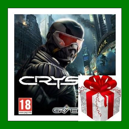 Crysis 2 - Origin Region Free + ПОДАРОК