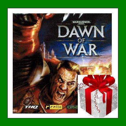 Dawn of War 1 GOTY - Steam Region Free + ПОДАРОК