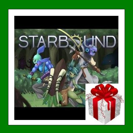 Starbound - Steam Key - RU-CIS-UA