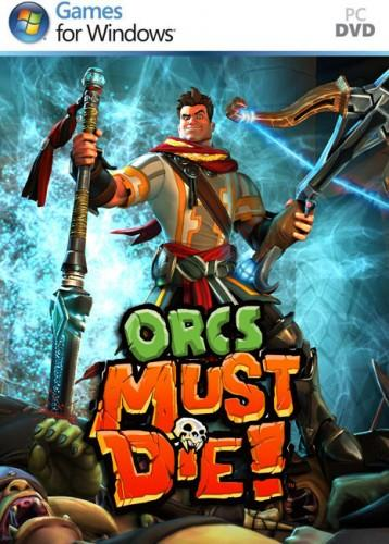 Bay orcs - Orcs Must Die! - Steam - SALE
