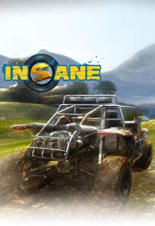 Insane 2 - CD-KEY - Steam Region Free + ПОДАРОК