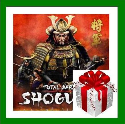 Total War SHOGUN 2 - Steam RU-CIS-UA + ПОДАРОК