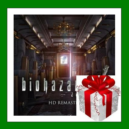 resident evil 0 - biohazard 0 hd remaster - ru-cis-ua 265 rur