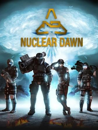 Nuclear Dawn - Steam Wordwide Version + ПОДАРОК