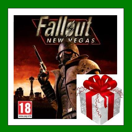 Fallout New Vegas - Steam RU-CIS-UA
