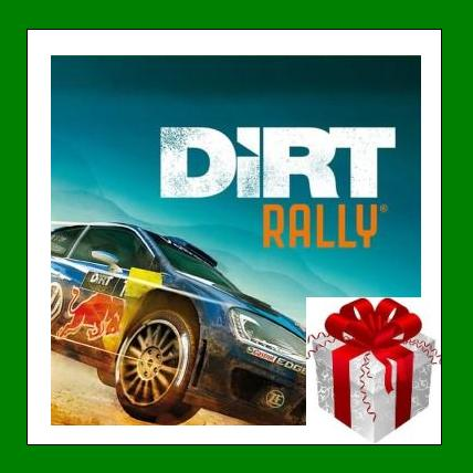DiRT Rally - Steam Key - RU-CIS-UA