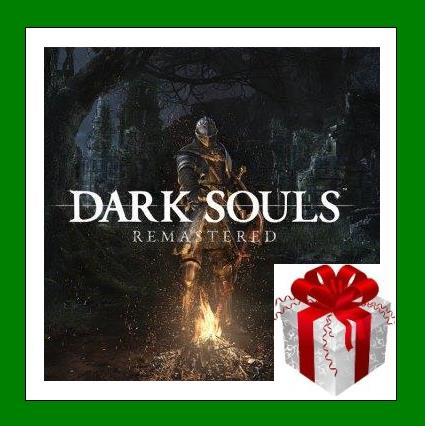 Dark Souls: Remastered - Steam Key - RU-CIS-UA
