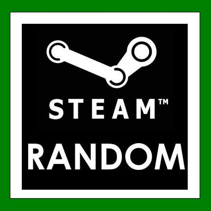 Random Steam Key - over 500 games