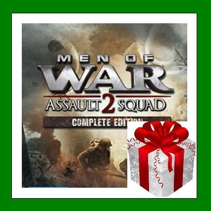 Men of War Assault Squad 2 - Complete - RU-CIS-UA