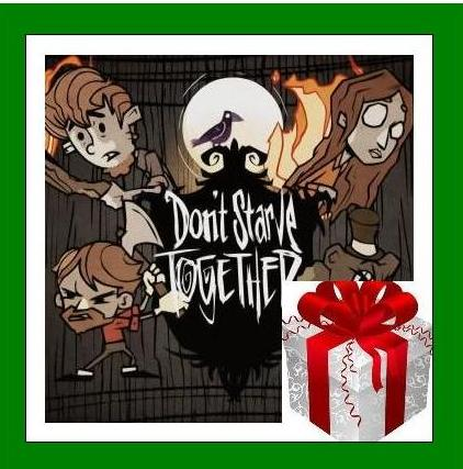 Dont Starve Together - Steam Gift RU-CIS-UA
