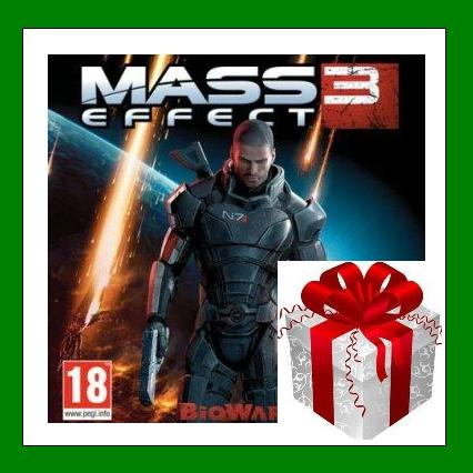Mass Effect 3 - Origin Key - Region Free