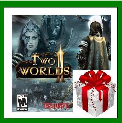 Two Worlds 2 II HD + DLC - Steam RU-CIS-UA