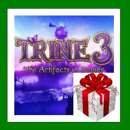 Trine 3 + 2 + 1 Trinelogy - Steam RU-CIS-UA