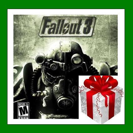 Фотография fallout 3 - steam key - region free* + акция